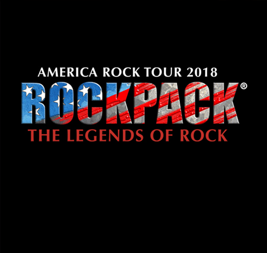 ROCK PACKTHE LEGENDS OF ROCK