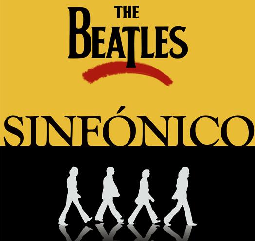 THE BEATLES SINFÓNICO