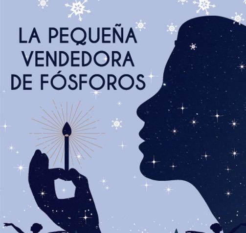 LA PEQUEÑA VENDEDORA DE FÓSFOROS