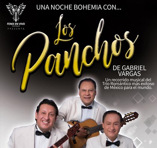 LOS PANCHOS 75 AÑOS DE HISTORIA