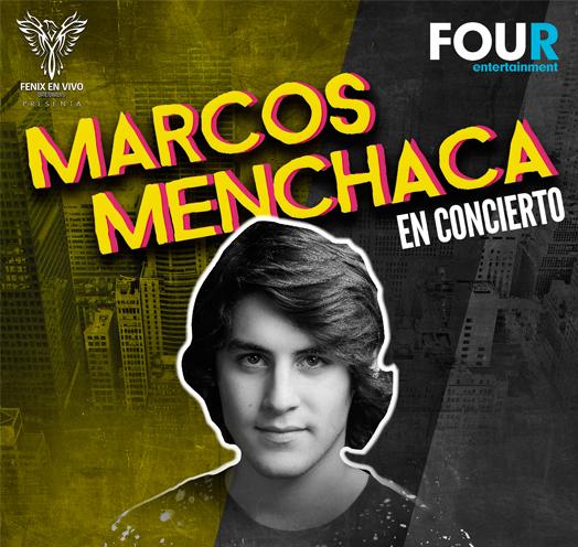 MARCOS MENCHACA