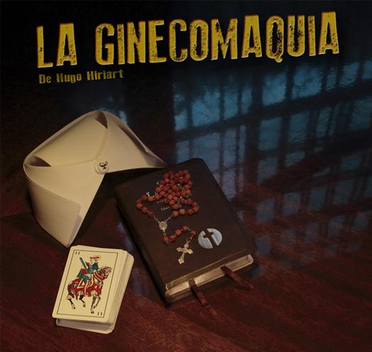 LA GINECOMAQUIA