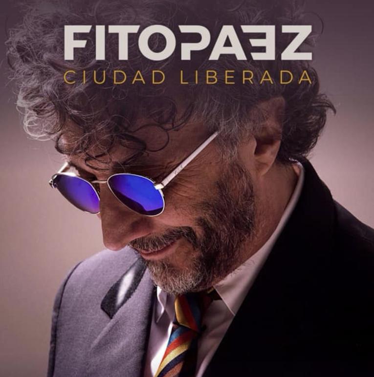 FITO PAEZCIUDAD LIBERADA