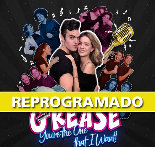 GREASE, EL MUSICAL DEL CIENCIAS