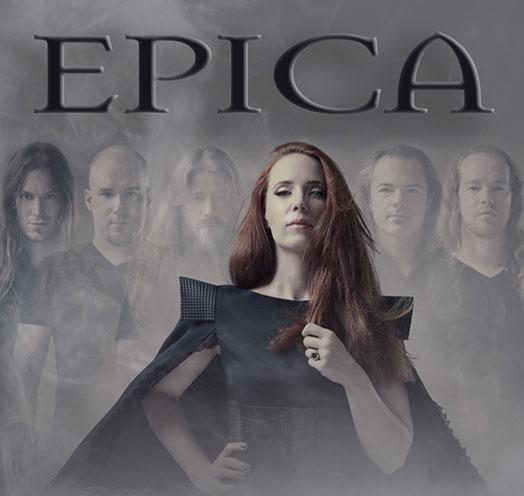 EPICA THE MEXICAN PRINCIPLE TOUR