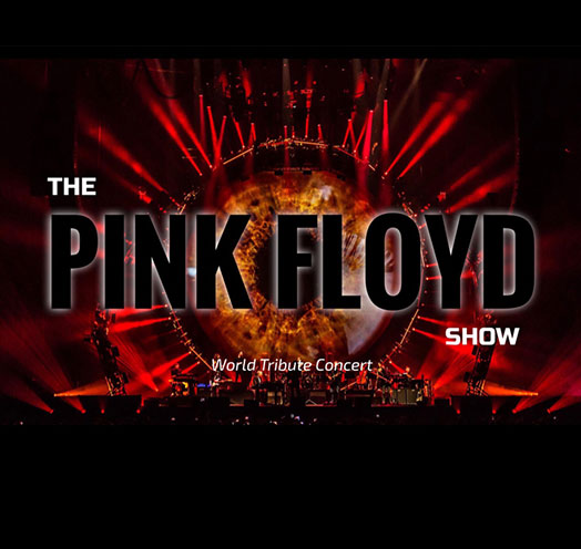 THE PINK FLOYD SHOW. WORLD TRIBUTE CONCERT