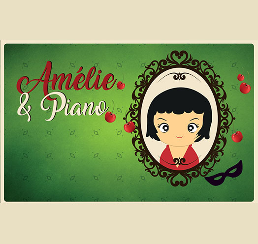 AMELIE & PIANO