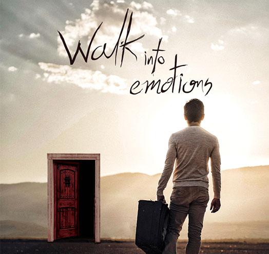 WALK INTO EMOTIONS. ENSAMBLE COLEGIO INGLÉS HIDALGO