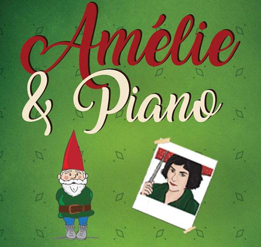 AMÉLIE & PIANO