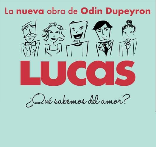 LUCAS DE ODIN DUPEYRON
