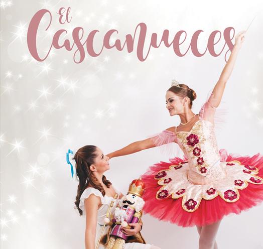 SPAZIO BALLET PRESENTA EL CASCANUECES