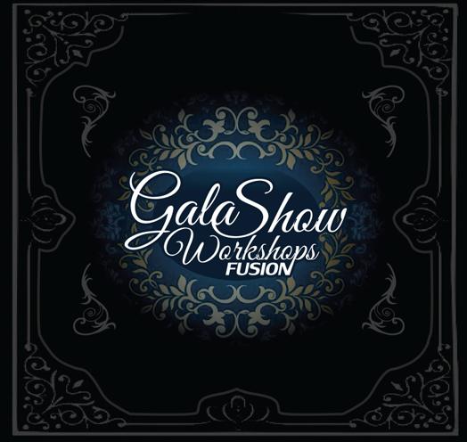 GALA SHOW FUSION: PRIMERA LLAMADA