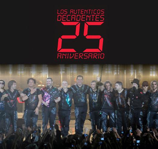 25 Aniversario (Compilado)