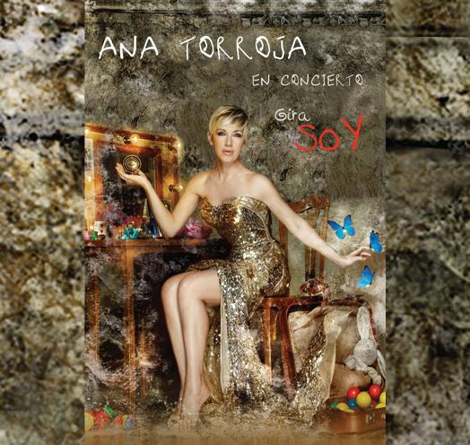 Ana Torroja <br />en Concierto