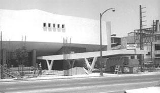 Teatro Diana Guadalajara